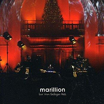 MARILLION – LIVE AT C