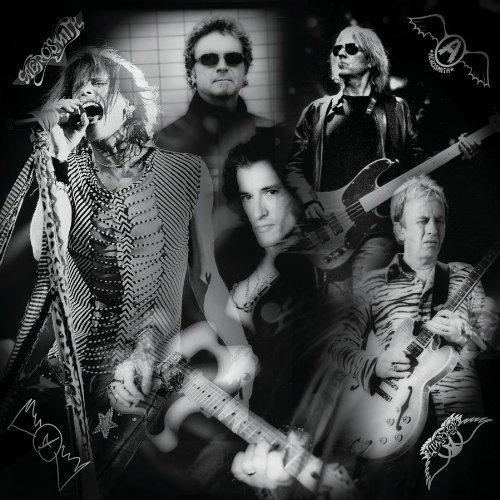 Yeah! Ultimate_Aerosmith