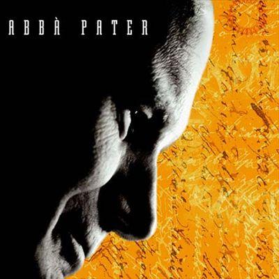 Abbá Pater