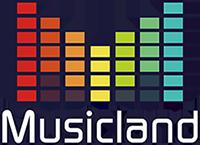 Musicland Chile