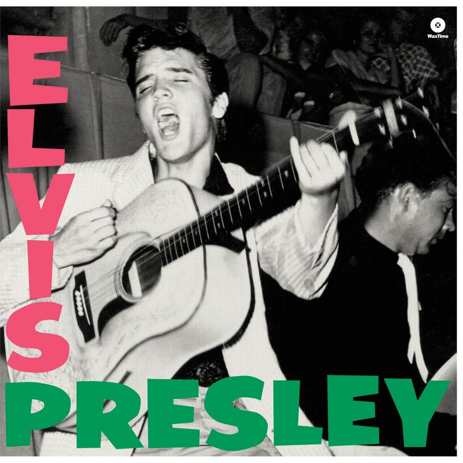 ELVIS PRESLEY – ELVIS PRESLEY – Musicland Chile