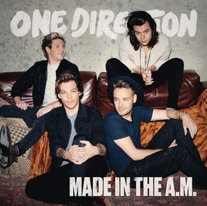 ONEDIRECTIONMADEINTHEAMCD