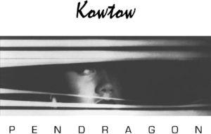 Pendragon Kowtow 2lp Musicland Chile