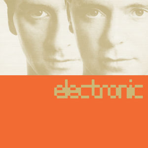 ELECTRONICELECTRONICLP