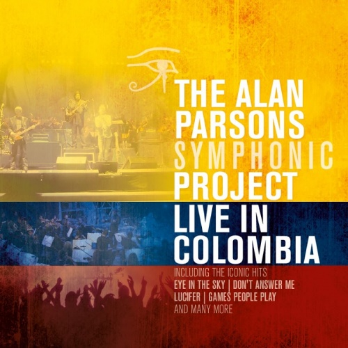 Alan Parsons – Symphonic Project