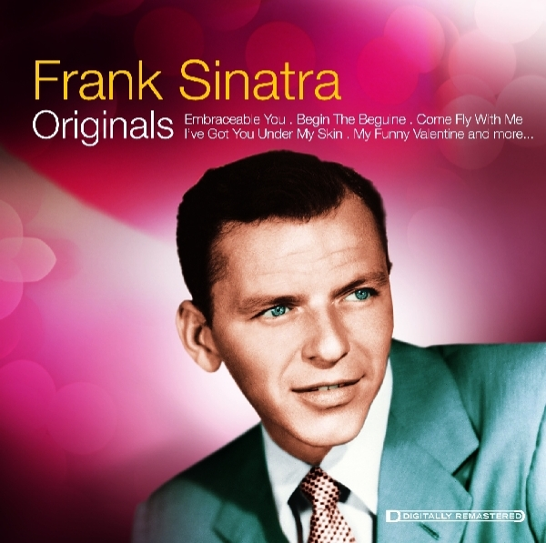 Frank Sinatra – Originals