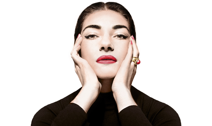 Maria Callas – Remastered