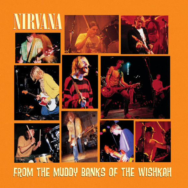 Nirvana – From the muddy