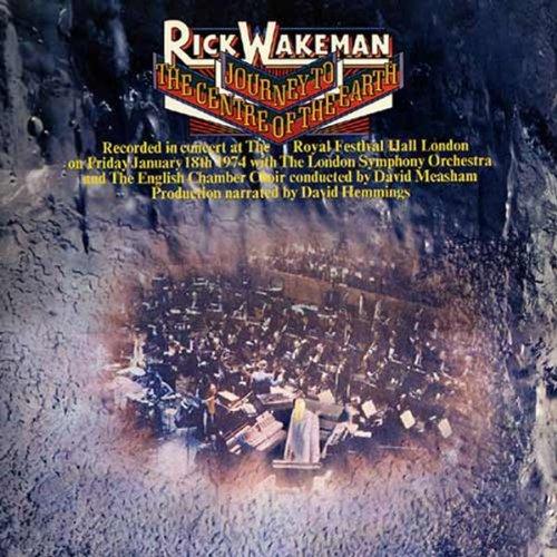 Rick Wakeman – The journey