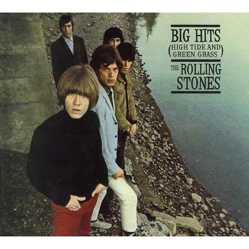 Rolling Stones – Big Hits