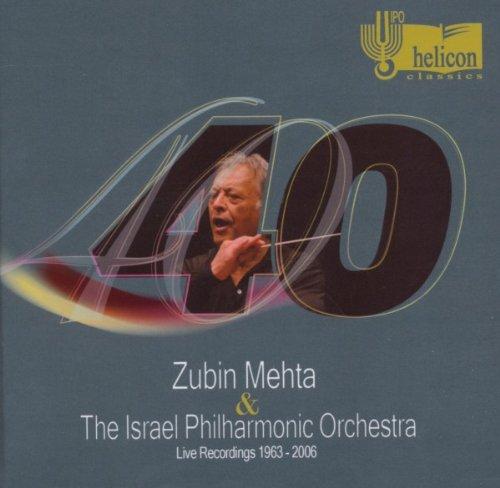 Zubin Mehta – the israel