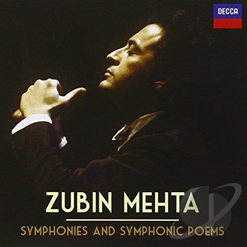 Zubin Metha – Symphony