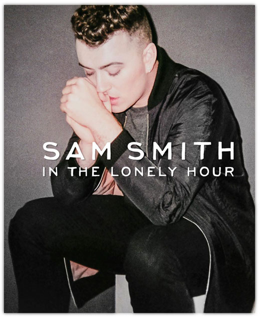 sam smith – The lonely hour