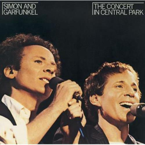 Simon++Garfunkel+The+Concert+In+Central+Park+408188
