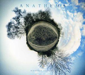 ANATHEMAWEATHERCD