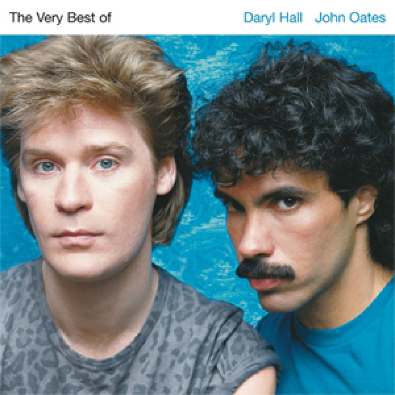 Daryl Hall John Oates The Very Best Of 2lp Musicland Chile