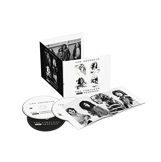 LEDZEPPELINTHECOMPLETE3CD