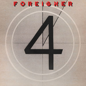 FOREIGNER4LP