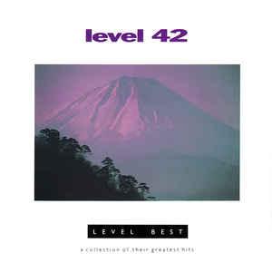 LEVEL 42LEVELBESTCD