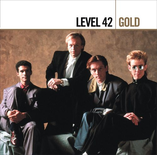 LEVEL42GOLD2CD