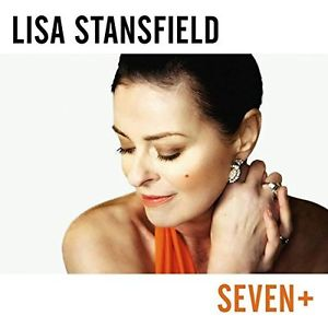 LISASTANSFIELDSEVEN+CD