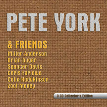 PETEYORKANDFRIENDS3CD