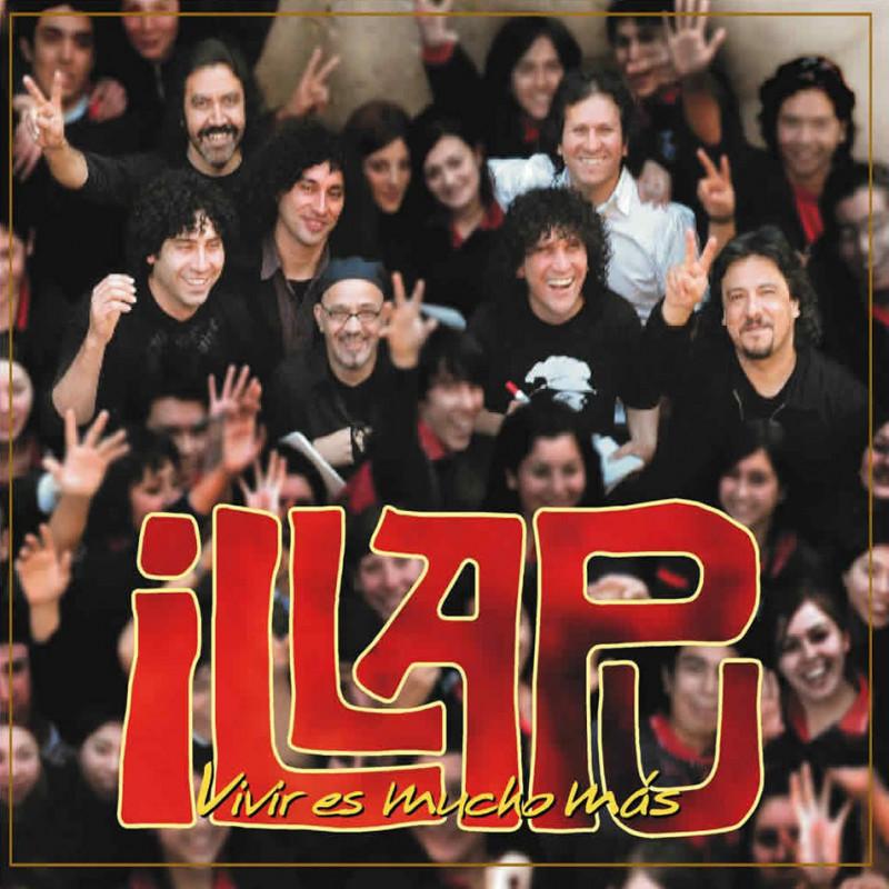 Illapu-Vivir_Es_Mucho_Mas-Frontal
