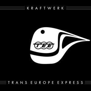 KRAFTWERKTRANSEUROEXPRESS