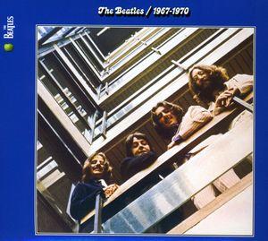 BEATLES 67-70