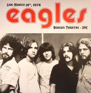 EAGLESLIVEBEACONTHEATRE