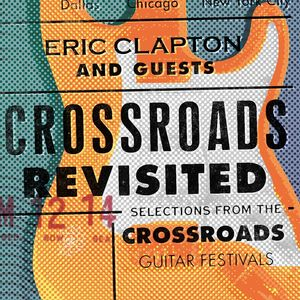 ERICCLAPTONCROSSROADSREVISITED
