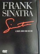 FRANK SINATRA – A MAN AND HIS MUSIC