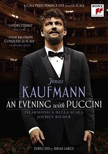 JONAS KAUFMANN AN EVENING
