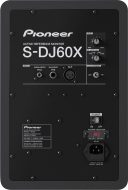 Pioneer s-dj60x-back
