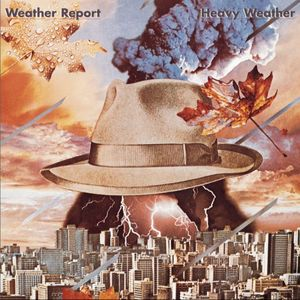 WEATHERREPORT-HEAVYWEATHER