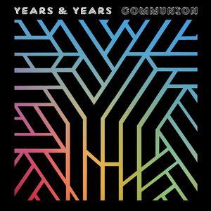 YEARS&YEARSCOM