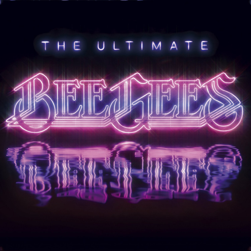BEEGEESTHEULTIMATE