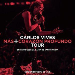 CarlosVives+CorazonTour