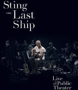 STINGLASTSHIPBLURAY