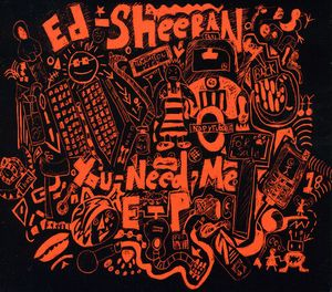 EDSHEERANYOUNEED