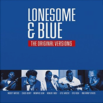 Lonesome and blue – jazz – varios
