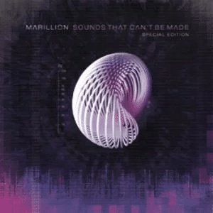 MARILLION – SOUNDS THAT CAN'T