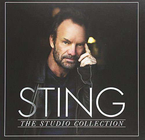 sting studio collection