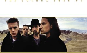 U2 THE JOSHUA TREE DELUXE