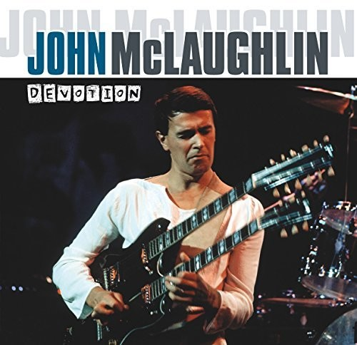 JOHNMCLAUGHLINDEVOTION
