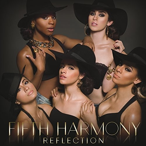 FIFTHHARMONYREFLECTIONLP