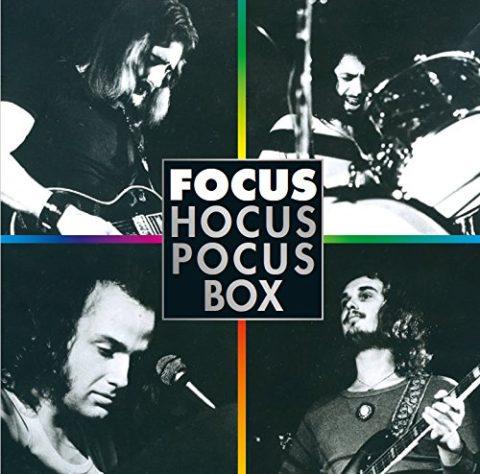 FOCUSHOCUSBOX
