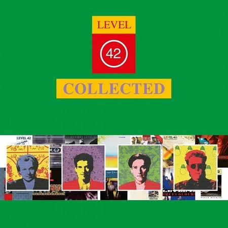 LEVEL42COLLECTED