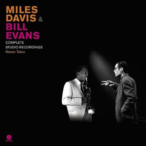 MILESDAVIS&BILLEVANS