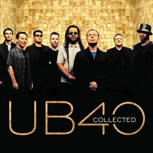 UB40COLLECTED